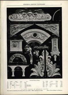 Illustrated catalogue of interior and exterior ...
