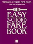"""A great collection of 100 easy songs perfect for players new to """"faking."""" Even beginners can master these 3-chord hits presented in large notation with lyrics: Ain't No Sunshine • American Woman • Blue Suede Shoes • Elvira • The Gambler • Hang On Sloopy • I Fall to Pieces • Me and Bobby McGee • Mellow Yellow • Mony, Mony • Old Time Rock & Roll • Respect • Ring of Fire • Route 66 • Stuck on You • Surfin' U.S.A. • These Boots Are Made for Walkin' • Wooly Bully • You Are My Sunshine • and more."""