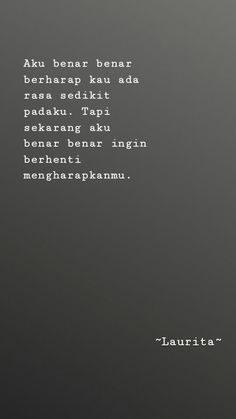 Quotes Rindu, Best Quotes, Qoutes, Love Quotes, Funny Quotes, Inspirational Quotes, Snap Instagram, Story Instagram, Quotes About Strength In Hard Times