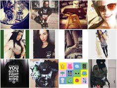 #iriedaily + #instagram = #win! - Girls, be fearless!