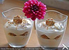 Finis Giotto-Tiramisu, ein leckeres Rezept aus der Kategorie Dessert. Bewertungen: 9. Durchschnitt: Ø 3,9.
