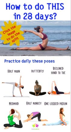 6 simple yoga poses you can do anywhere  yogirainbow in
