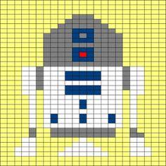 Cobija DIY de Star Wars tejida | La Guarida Geek