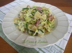 Un primo piatto semplice e veloce da preparare che vi conquisterà per la sua…