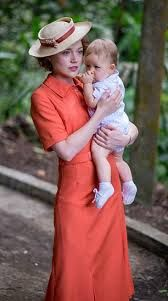 Image result for indian summers channel 4 red dress