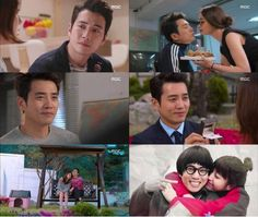 """Joo Sang Wook Says Comments Ending Drama """"Cunning Single Lady"""""""