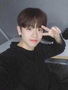 Timide (n) ; Cute Korean Boys, Korean Men, Korean Actors, Fan Picture, Pink Wallpaper Iphone, Produce 101, Tsundere, Ulzzang Boy, Best Memories