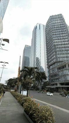 Insta Story, Jakarta, New York Skyline, Skyscraper, Photoshoot, Dreams, Wallpaper, Random, Places