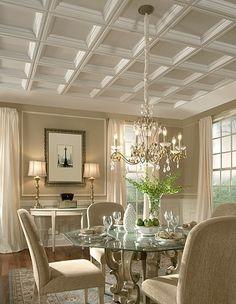 Splendid Sass: FAVORITES, beautiful  neutral room