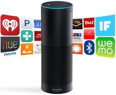 rogeriodemetrio.com: Amazon Echo
