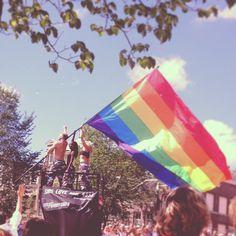 Gayparade Amsterdam