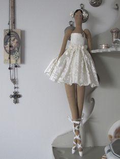 Tilda ballerina