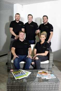 Lite Haus UK were featured in the Schuco UK Trade Residential magazine