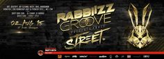 Rabbiizz Groove presents Street #Demo, #Rabbiizz, #RabbiizzGroove, #Street #bangkoktoday - http://bangkok.today/events/rabbiizz-groove-presents-street/