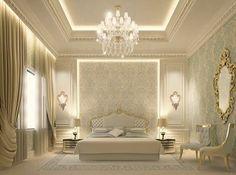 Luxury Bedrooms interior design package includes majlis designs, dining area