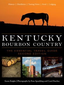 Title details for Kentucky Bourbon Country by Susan Reigler
