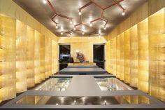 Nanak Emporium / MACh Arquitetos