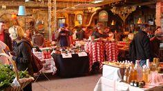 Szimpla termelői piac Budapesten