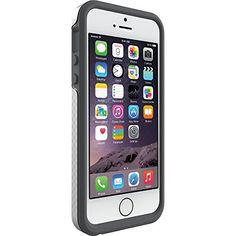 OtterBox Symmetry Series Schutzhülle für Apple iPhone 5/5S weiß/carbon - http://www.xn--handyhllen-shop-4vb.de/produkt/otterbox-symmetry-series-schutzhuelle-fuer-apple-iphone-55s-weisscarbon/