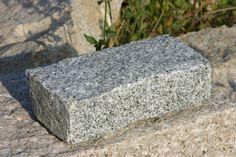 granite g603 cobblestone paver for driveway