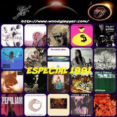 Los mejores discos de 1991, ¿y por qué no? http://www.woodyjagger.com/2016/03/los-mejores-discos-de-1991-y-por-que-no.html