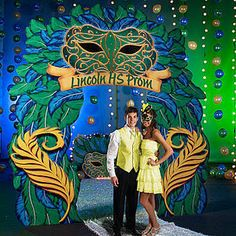 Brazilian Themed Party | Rio Carnival Theme Party | Stumps Party