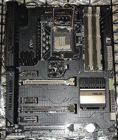 computer-parts: ASUS Z87 Sabertooth Intel SLI ATX Motherboard Socket LGA 1150 DDR3 #Computer - ASUS Z87 Sabertooth Intel SLI ATX Motherboard Socket LGA 1150 DDR3...
