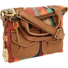 Fossil bag - cute!