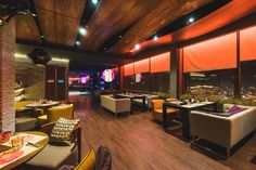 NEW TRENDS RESTAURANT DESIGN - Google Search