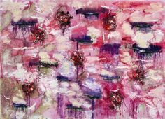 Purple+Passion+-+Joan+Snyder