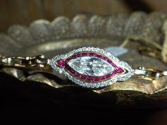 Marquis diamond inspiration needed - Weddingbee