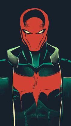 Red Hood (Jason Todd)