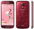 "Samsung Galaxy S4 Mini Duos GT-i9192 Red LaFleur (FACTORY UNLOCKED) 4.3"" , 8GB - http://phones.goshoppins.com/android-phones/samsung-galaxy-s4-mini-duos-gt-i9192-red-lafleur-factory-unlocked-4-3-8gb/"