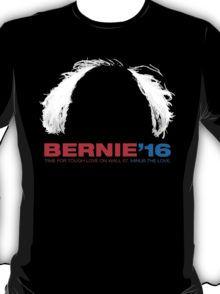 c696a58b6f923c Bernie Sanders for President - Hair T-Shirt  bernie  berniesanders   bernie2016