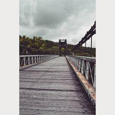 #pontsuspendu #rivieredelest #reunionisland #nature #paysage #beautiful #travel #summer #summertime #christmasiscoming #laréunion #team974 #chaleur #coupdesoleil by miliiz4