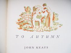 Illustration and calligraphy (interior) by William Dwiggins, three color printing on title page