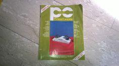 Computer anni 80 software anni 80 * PC CLUB , Personal computer n° 4/1984