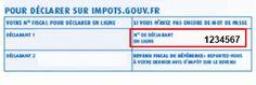 impots.gouv.fr - Aide