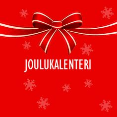 Joulukalenteri löytyy FB-sivuiltamme. Tykkää sivuistamme ja pääset osalliseksi huikeita yllätyksiä! Calm, Artwork, Work Of Art, Auguste Rodin Artwork, Artworks, Illustrators