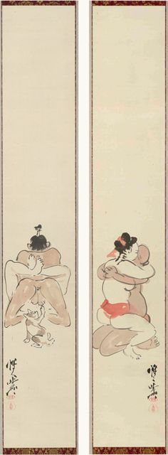 Shunga: Japanese Erotic Art Takes London by Storm | Nippon.com