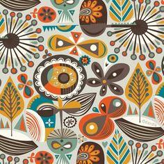 Helen Dardik. so great... #pattern #nonrepeat