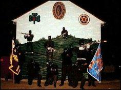 Defenders, Northern Ireland, Painting, Northern Ireland County, Painting Art, Paintings, Painted Canvas, Drawings