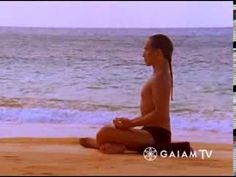 Rodney Yee: Morning Yoga for Beginners Awesome! It's easy to find 20 min to squeeze this in during the day!