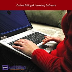 KWIKBILLING offers the best #Online #Billing #Software that is the ticket for every type of business. - https://goo.gl/mxVSjO