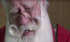 """Depoimento de """"Papai Noel"""" sobre visita a criança terminal >> http://www.tediado.com.br/12/depoimento-de-papai-noel-sobre-visita-crianca-terminal/"""