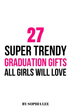 who knew amazon had so many cute graduation gifts for her!! definitely using this gift guide for this graduation season! Outdoor Graduation Parties, High School Graduation Gifts, Graduation Party Decor, Graduation Cap Designs, School Signs, Outdoor School, Graduation Pictures, School Boy, Gifts For Girls