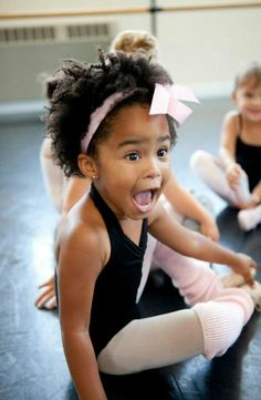 *Beginning Ballet: Ages Baby Ballet: Ages Middle Ballet: Ages New! Teen Ballet: Ages Creative Movement: Ages (more info. below) Ballet is the foundation. Black Ballerina, Little Ballerina, Beautiful Black Babies, Beautiful Children, Ballet Beautiful, Baby Wallpaper, Baby Kind, Baby Love, Cute Kids