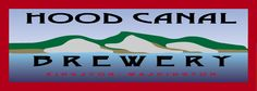 Hood Canal Brewery, Kingston, WA