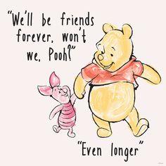 ♔ Winnie-the-Pooh
