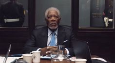 Watch now: 'London Has Fallen' starring Morgan Freeman and Gerard Butler